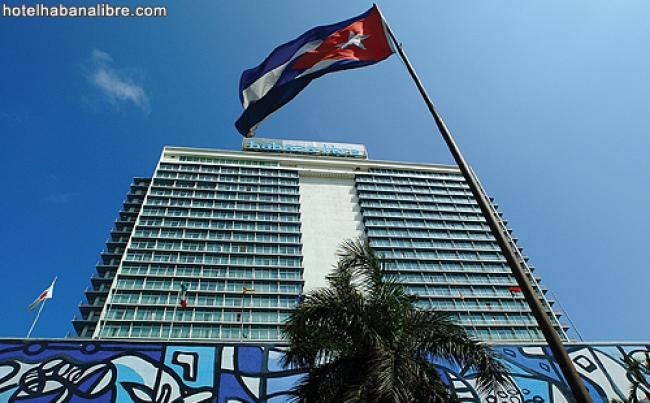 HOTEL LA HABANA: TRYP HABANA LIBRE - Buteler en La Habana