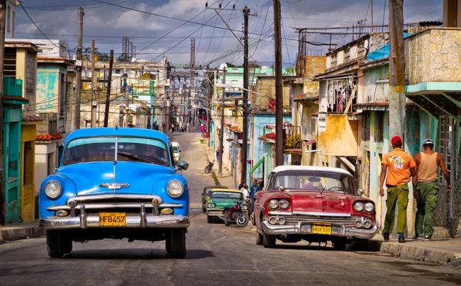 VIAJES GRUPALES A CUBA DESDE CORDOBA Y BUENOS AIRES: HISTORIA, NATURALEZA & MAR - Buteler en La Habana