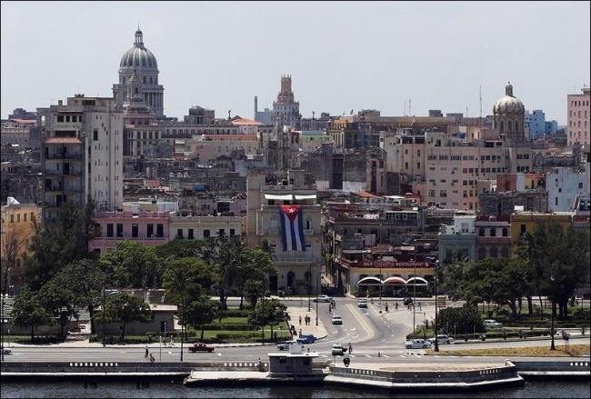 VIAJES A LA HABANA Y VARADERO DESDE CORDOBA  - La Habana / La Habana / Varadero / Varadero /  - Buteler en La Habana