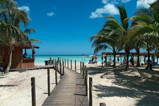 VIAJES A CAYO COCO Y LA HABANA DESDE BUENOS AIRES - Cayo Coco / La Habana /  - Buteler en La Habana