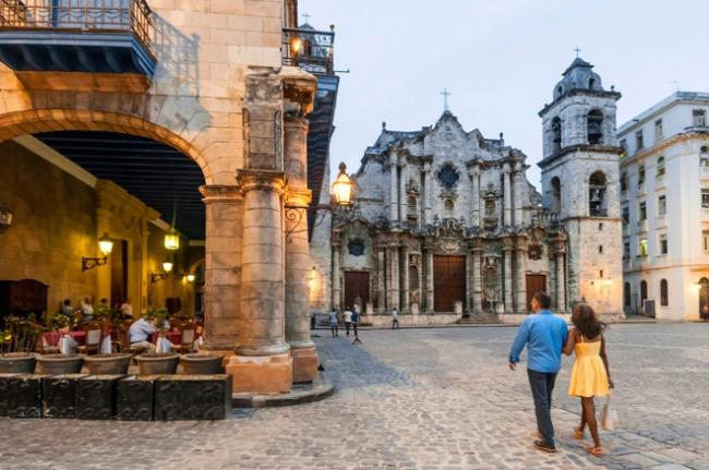 VIAJES A LA HABANA Y CAYO COCO DESDE ROSARIO - Cayo Coco / La Habana /  - Buteler en La Habana