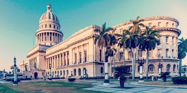 VIAJES A LA HABANA Y CAYO SANTA MARIA DESDE ROSARIO - Cayo Santa Maria  / La Habana /  - Buteler en La Habana