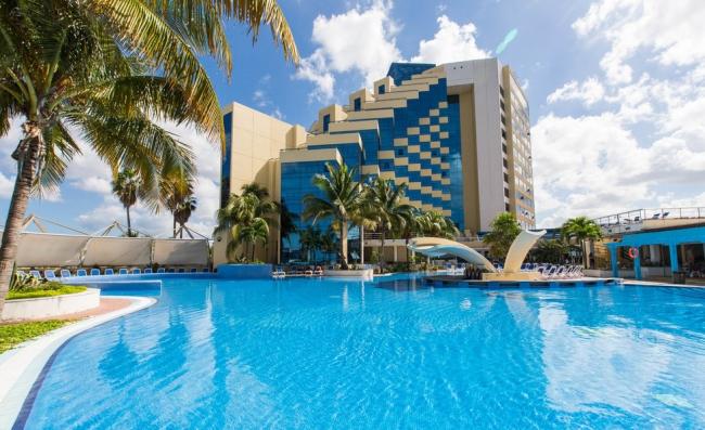 Hotel H10 Habana Panorama - Buteler en La Habana